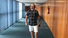 Kakay é delatado por propina em Goiás em 'parceria' com o tucano Marconi Perillo
