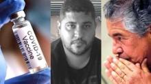 Discussão no STF sobre obrigatoriedade da vacina é tão inútil quanto a revogação da prisão de André do Rap