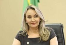 Daniela assumirá o governo em Santa Catarina