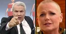 """Sikêra Jr. detona Xuxa: """"Ex-rainha pedófila e fazendo apologia às drogas"""" (veja o vídeo)"""