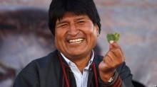 A volta do socialismo na Bolívia