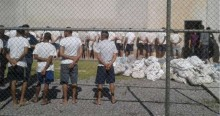 Quase 60 mil presos foram soltos durante a pandemia
