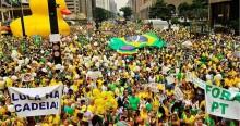 Brasileiros de 'Direita' são quase três vezes mais numerosos do que 'esquerdistas', aponta pesquisa
