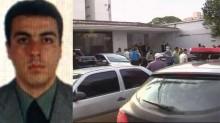 Advogado, filho do ex-presidente do Tribunal de Justiça de Goiás, é assassinado dentro do escritório