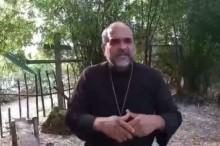 """Capela é destruída na BA por intolerância religiosa: """"Isso é um ódio, mas não vamos parar"""", diz padre (veja o vídeo)"""