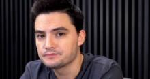 Felipe Neto chama 'extrema direita' de assassina, cita Trump e depois, covardemente, apaga publicação
