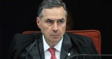 """Barroso diz que quem estiver sem máscara não vota e classifica voto impresso com """"obsessão"""""""