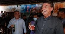 Vivendo das 'migalhas', PSOL quer acionar Justiça por piada de Bolsonaro com guaraná Jesus
