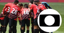 Em sinal claro de desespero, Globo perde o 'bom senso' e vai a justiça contra clube, atrás de dinheiro