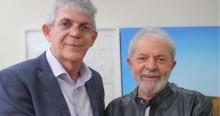Lula ignora PT e pede votos a outro candidato de João Pessoa (veja o vídeo)