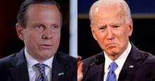 """""""DitaDoria"""" declara torcida a Joe Biden"""
