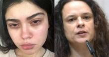 """Caso Mari Ferrer: Janaína minimiza e diz que juiz: """"Apenas narrou os fatos e absolveu"""""""