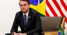 """BH - O presidente Bolsonaro pediu: """"Não vote em quem usa dinheiro público"""""""