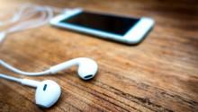 A geração dos fones de ouvido