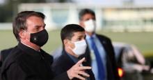 Eleições no Brasil: Bolsonaro x Pandemia