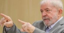 Desesperado... Lula quer candidatos do PT atacando Bolsonaro durante campanha na TV