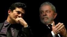 """Quem diria, esquerdas vetam Moro, e alegam """"inimizade pessoal"""" com Lula"""