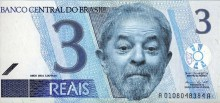 Lula, o parabéns a 'Creepy Joe' e a vagabundagem do bem