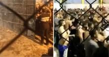 Baile funk no Rio deixa três mortos e três feridos (veja o vídeo)