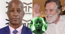 A 'mando' de Zé de Abreu, que será processado, presidente da Fundação Palmares é alvo de ataques racistas