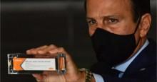 URGENTE: Anvisa mantém suspensão de testes da vacina chinesa