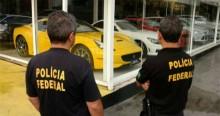 PF bate recorde na apreensão de bens do tráfico (veja o vídeo)