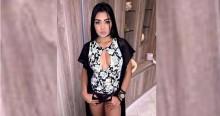 Filha de cantor famoso é presa acusada de ligação com traficantes de facção no Rio