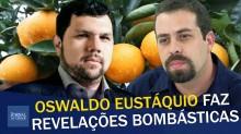 Bomba: jornalista desvenda a trama sórdida no PSL e o laranjal de Boulos (veja o vídeo)