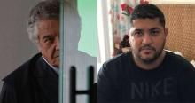 Marco Aurélio continua insistindo pela liberdade de André do Rap