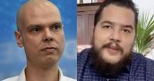 Prepotente, Covas 'censura' enquete de Twitter feita por jornalista (veja o vídeo)