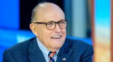 Rudy Giuliani assegura que já tem provas suficientes para demonstrar a fraude