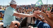 Para desespero da esquerda, aprovação de Bolsonaro atinge o mais alto nível dos últimos 2 anos