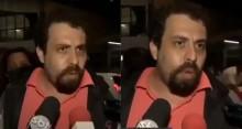Vídeo de 2016 mostra o verdadeiro Guilherme Boulos (veja o vídeo)