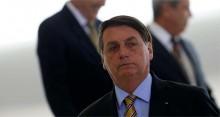 """Bolsonaro diz que foi """"roubado"""" em 2018: """"Só fui eleito porque tive muito voto"""" (veja o vídeo)"""