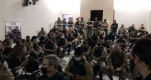 Polícias se unem e cumprem 77 mandados de prisão e buscas contra PCC