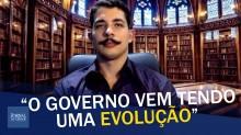 """O """"Rei dos Dossiês"""" fala tudo sobre governo, eleições, Barroso, Santos Cruz e 'comunismo de direita' (veja o vídeo)"""