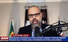 """O exemplo do jornalista que a """"mídia do ódio"""" insiste em chamar de """"blogueiro"""""""