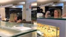 Advogada é presa por injúria racial, lesão corporal e homofobia em padaria em SP (veja o vídeo)