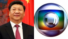 A China comprou a Globo durante a pandemia?