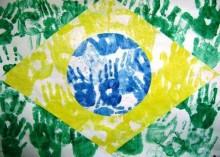 Um Brasil forte e unido é o que precisamos