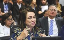O discurso 'lacrador' da senadora Kátia Abreu no caso Mari Ferrer... E agora? (veja o vídeo)