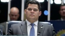"O ""benevolente"" Alcolumbre libera R$ 200 mil dos cofres públicos para servidora fazer doutorado"