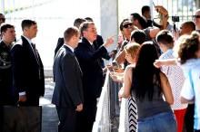 A mídia não fala, emudece, mas todas as previsões de Bolsonaro estão acontecendo (veja o vídeo)