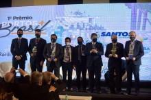 BRASIL EXPORT: Ministro da Infraestrutura celebra lucros e meritocracia