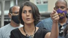 A pesquisa fraudulenta pró-Manuela em POA: A imoralidade consentida pelo TSE