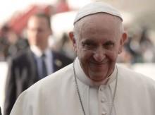 Papa Francisco critica quem protesta contra 'lockdown'