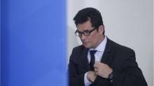 Em triste derrocada, Moro arruma emprego em empresa que cuida da recuperação judicial da Odebrecht