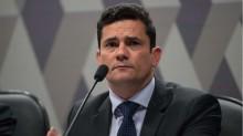 Silenciosamente, Moro está de malas prontas para deixar o Brasil