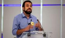 """Nem a extrema esquerda engole o discurso de Boulos: """"O líder fake dos sem-teto"""""""