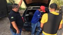 """No Piauí, Polícia prende bandidos em operação """"Natal de Paz"""""""